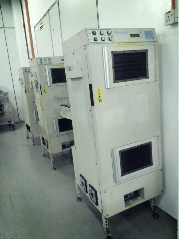 Universal Tray Unit 4557D