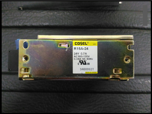 Cosel Power Supply R15A-24
