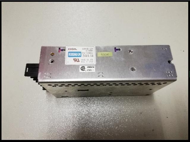 Cosel Power Supply K100AU-24
