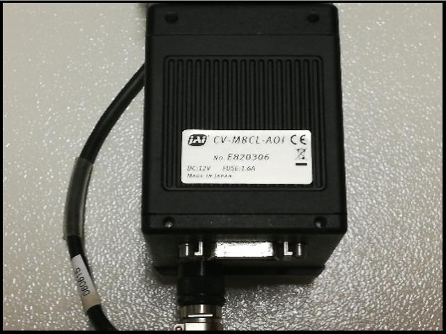 JAI Camera CV-M8CL-AOI