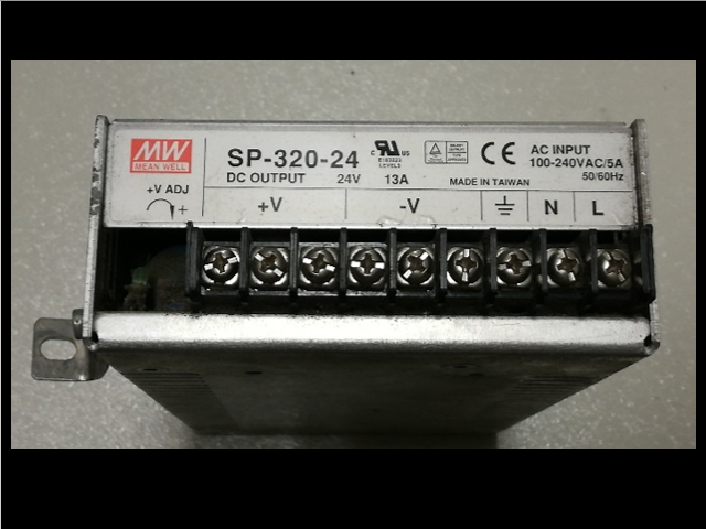 Mean Well Power Supply SP-320-24