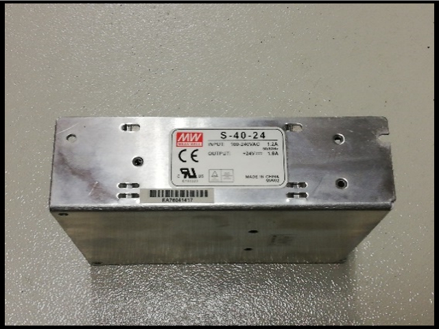 Mean Well Power Supply SP-40-24