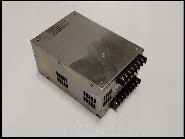 Mean Well Power Supply SP-500-48