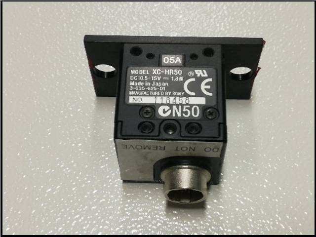 XC-HR50 Camera